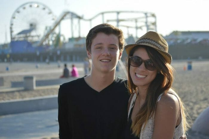 Image 4 of Samantha and Keaton