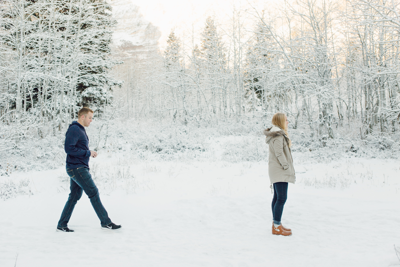 Marriage Proposal Ideas in Sundance Mountain Resort
