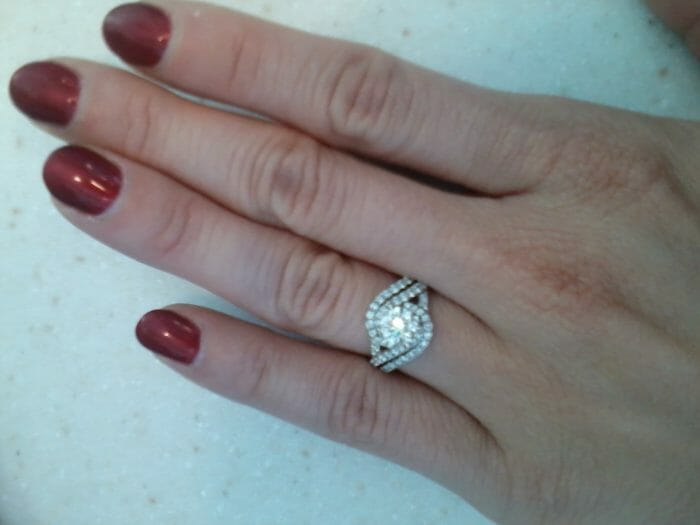 Wedding Proposal Ideas in Swonder Ice Arena Evansville, IN