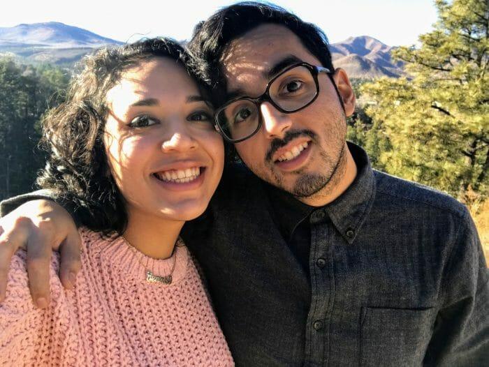 Image 4 of Tony and Jennifer
