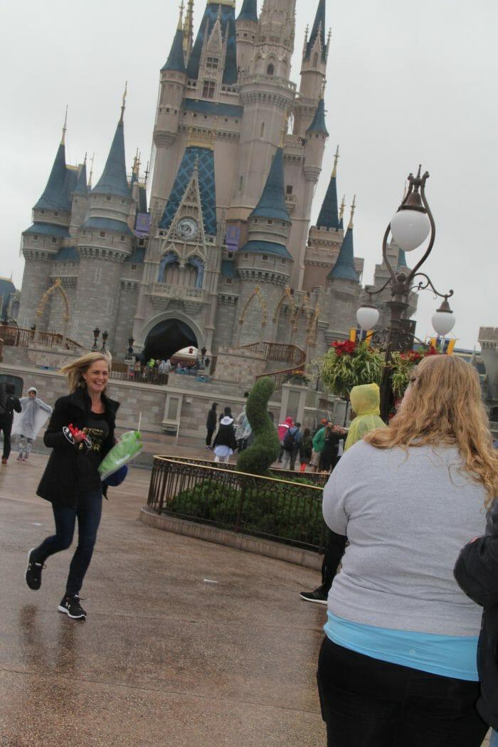 Where to Propose in Walt Disney World - Magic Kingdom