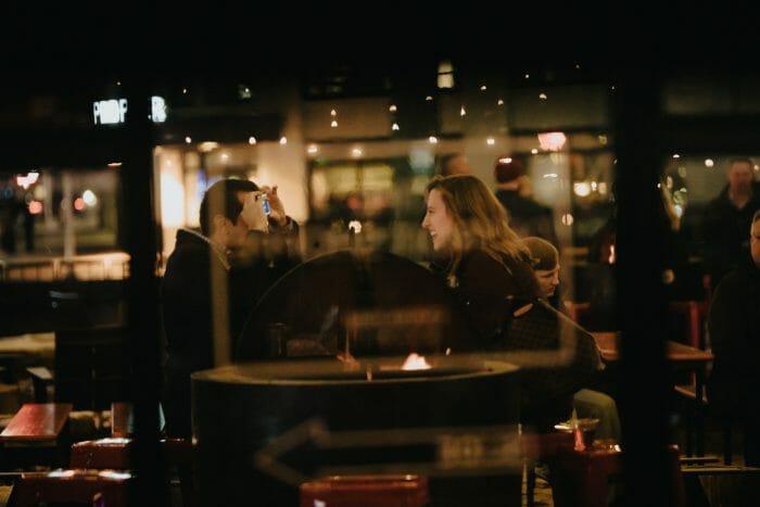 Image 6 of Jillian and Shamik