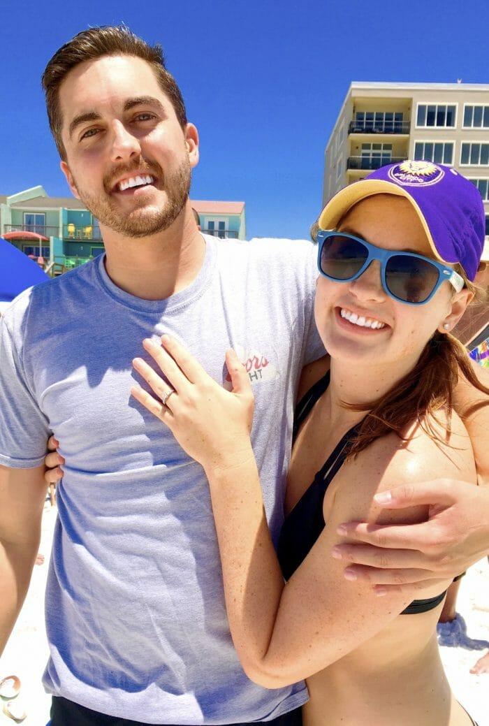 Wedding Proposal Ideas in Destin, FL