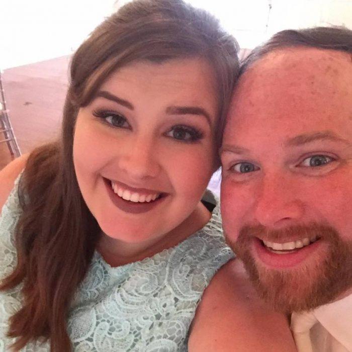 Danielle and Graham's Engagement in Charleston, SC