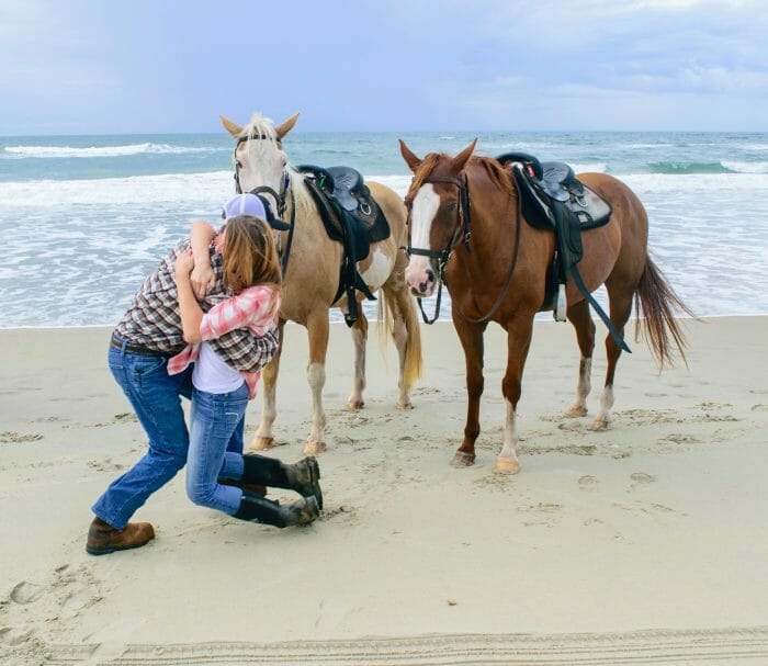 Engagement Proposal Ideas in Hatteras, NC