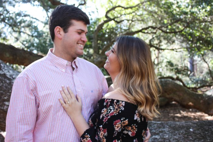 Wedding Proposal Ideas in Charlotte, NC