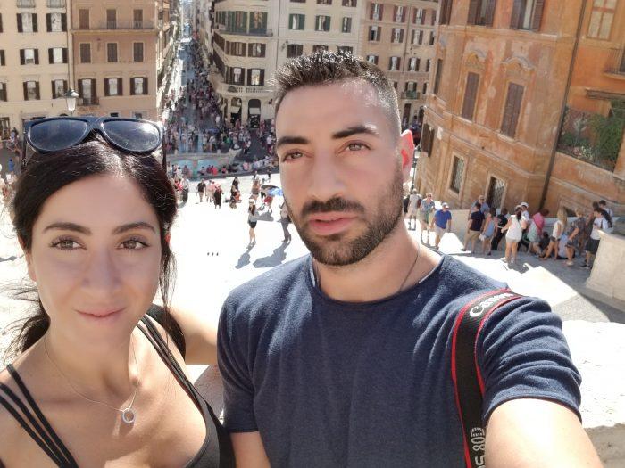 Image 2 of Alexandra and Marc El