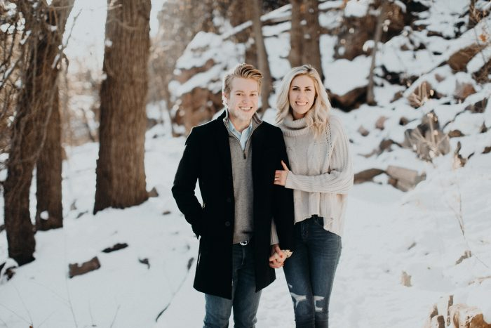 Image 2 of Brittany and Hunter