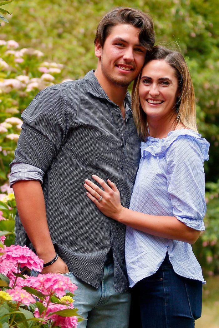 Peyton's Proposal in Australia