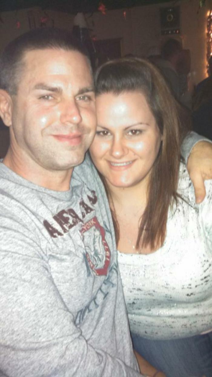 Image 3 of Samantha and Jason