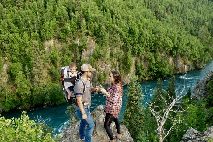 Proposal Ideas Anchorage, Alaska