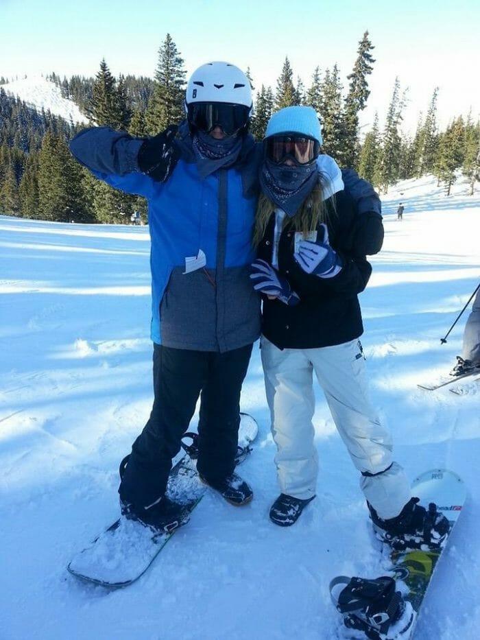 Wedding Proposal Ideas in Monarch Mountain Colorado