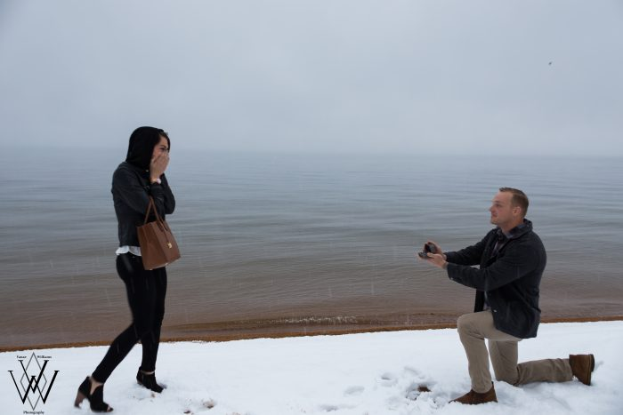 Proposal Ideas South Lake Tahoe