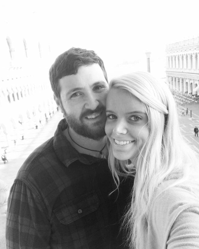 Sharon and Robby's Engagement in Sacre Monte di Crea, Italy