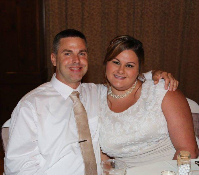 Image 1 of Samantha and Jason