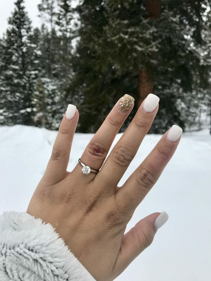 Marriage Proposal Ideas in Breckenridge, CO