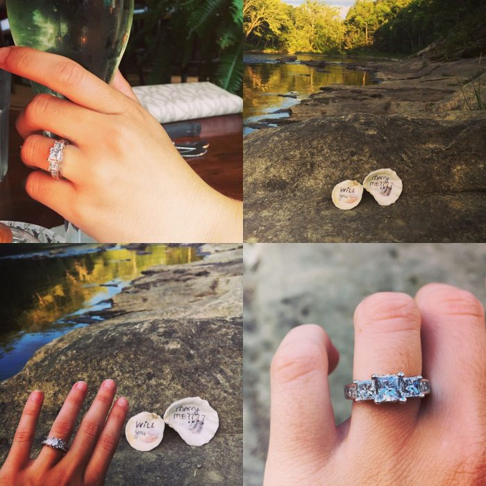 Marriage Proposal Ideas in Kent Falls, CT