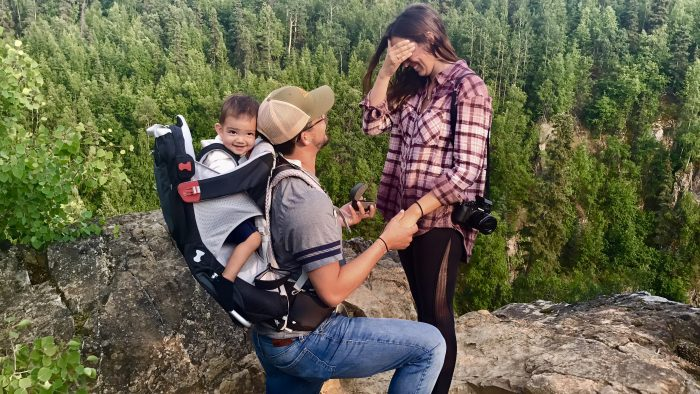 Marriage Proposal Ideas in Anchorage, Alaska