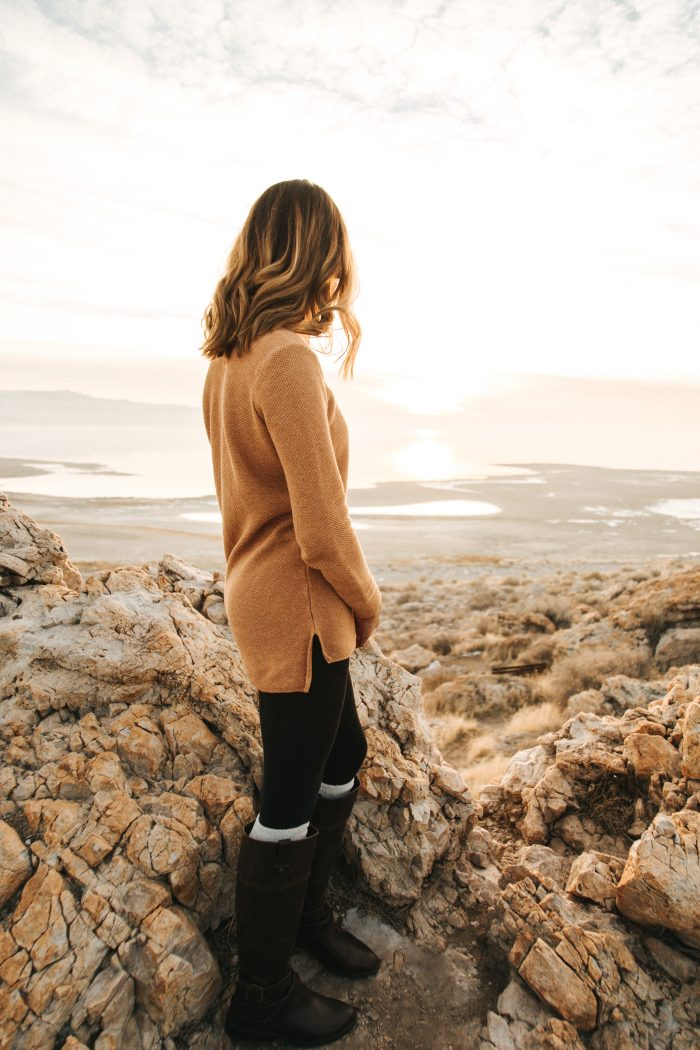 Engagement Proposal Ideas in Antelope Island