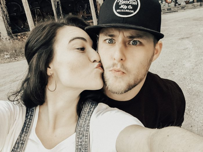 Image 2 of Taylor and Zach