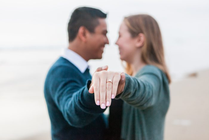 Engagement Proposal Ideas in Manhattan Beach, California
