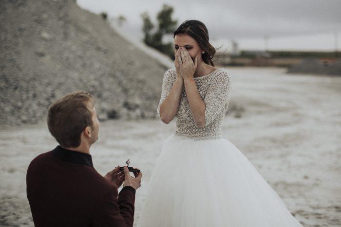 Wedding Proposal Ideas in Hebron, ND