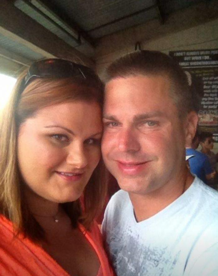 Image 5 of Samantha and Jason