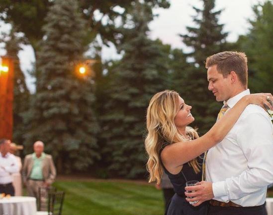 Wedding Proposal Ideas in Virtue Cider