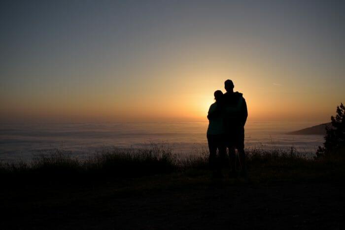 Where to Propose in Big Sur, California