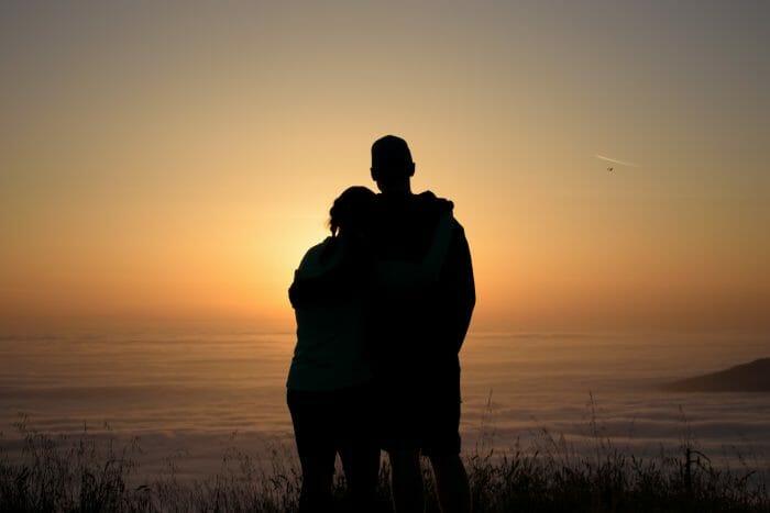 Engagement Proposal Ideas in Big Sur, California