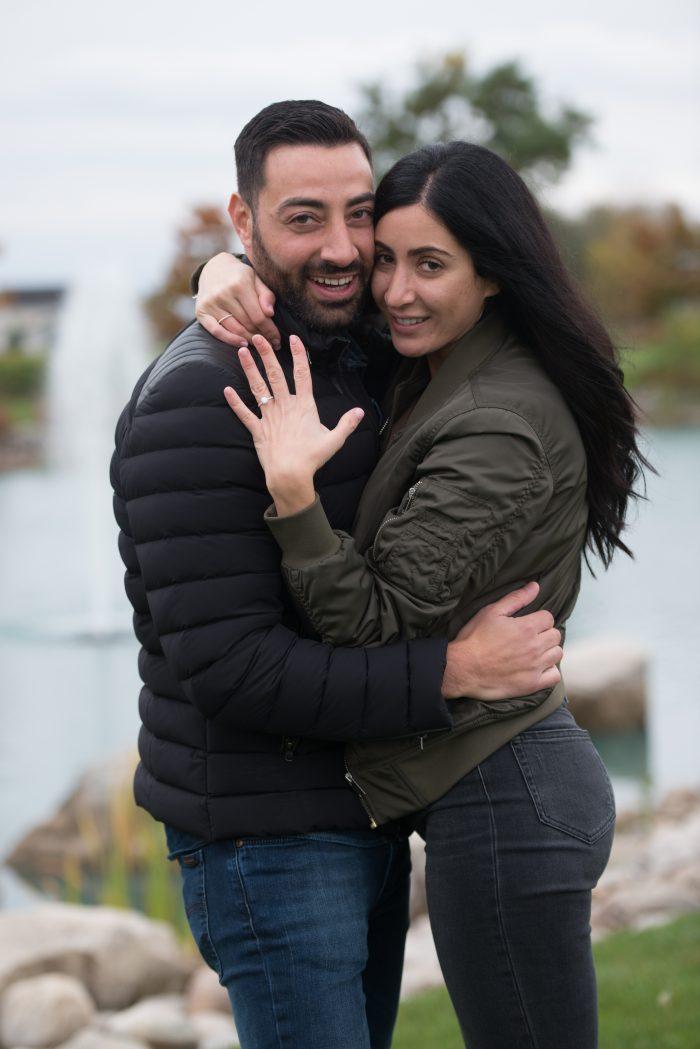 Image 8 of Alexandra and Marc El