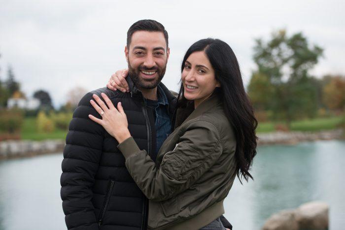 Image 1 of Alexandra and Marc El