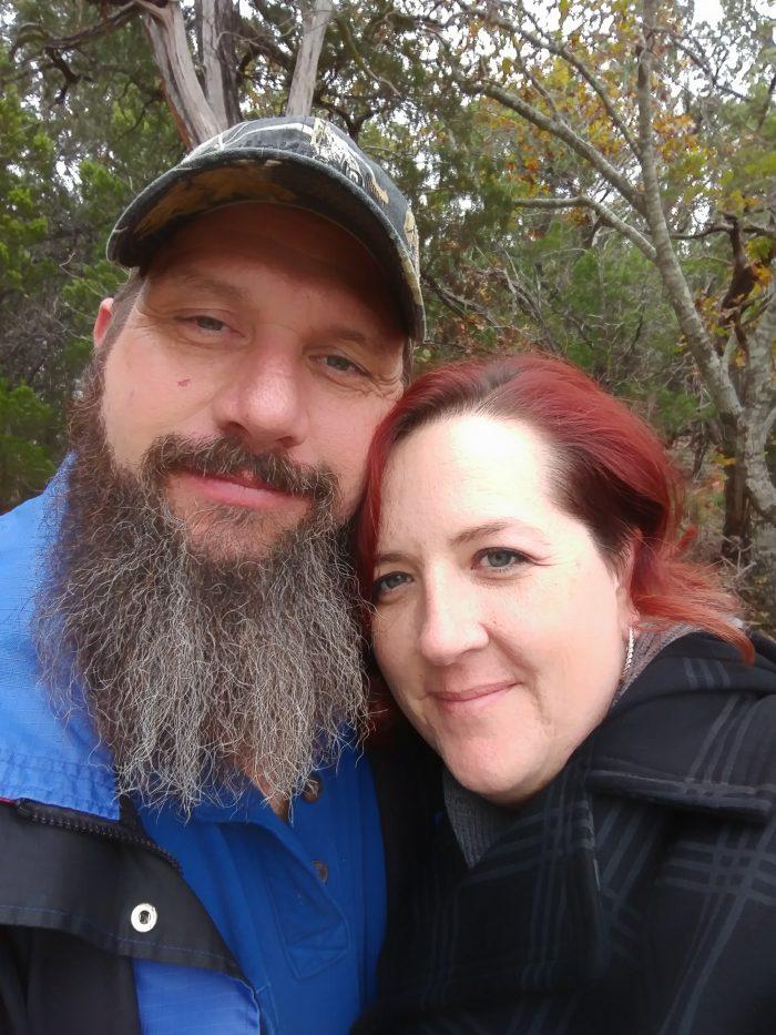 Image 1 of Jennifer and James