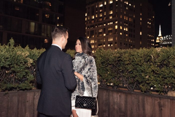 Where to Propose in New York, NY