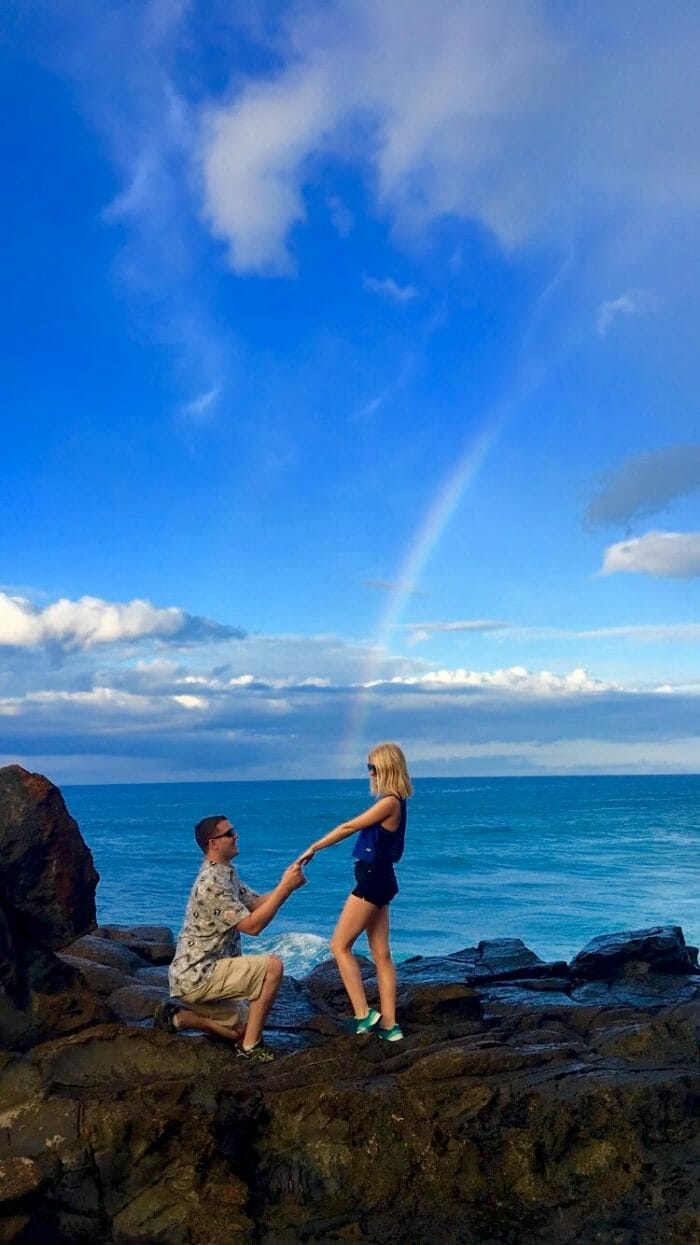 Proposal Ideas Kapalua Coastal Trail, Maui, Hawaii