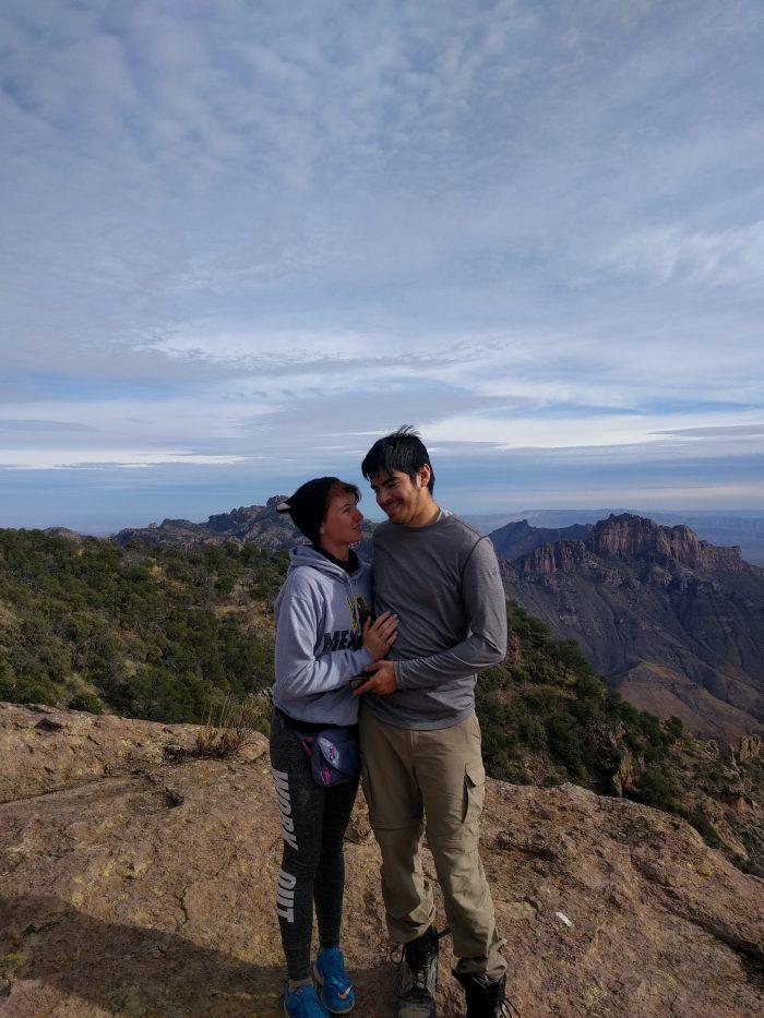 Image 6 of Samantha and Ricardo