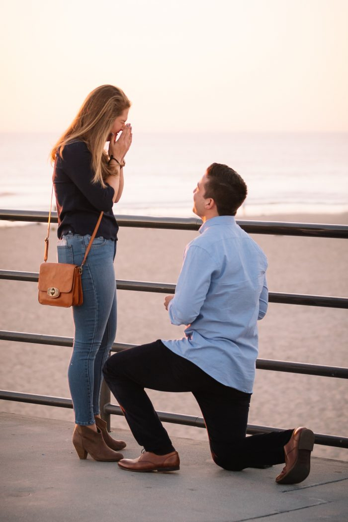 Proposal Ideas Huntington Beach Ca