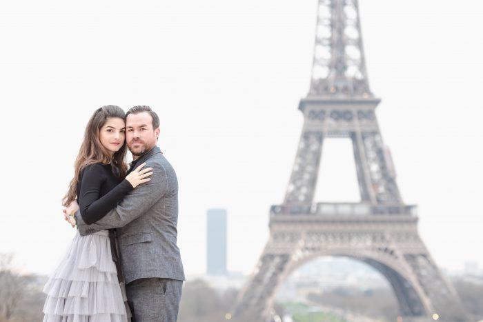 Image 1 of Rachel and Brannon