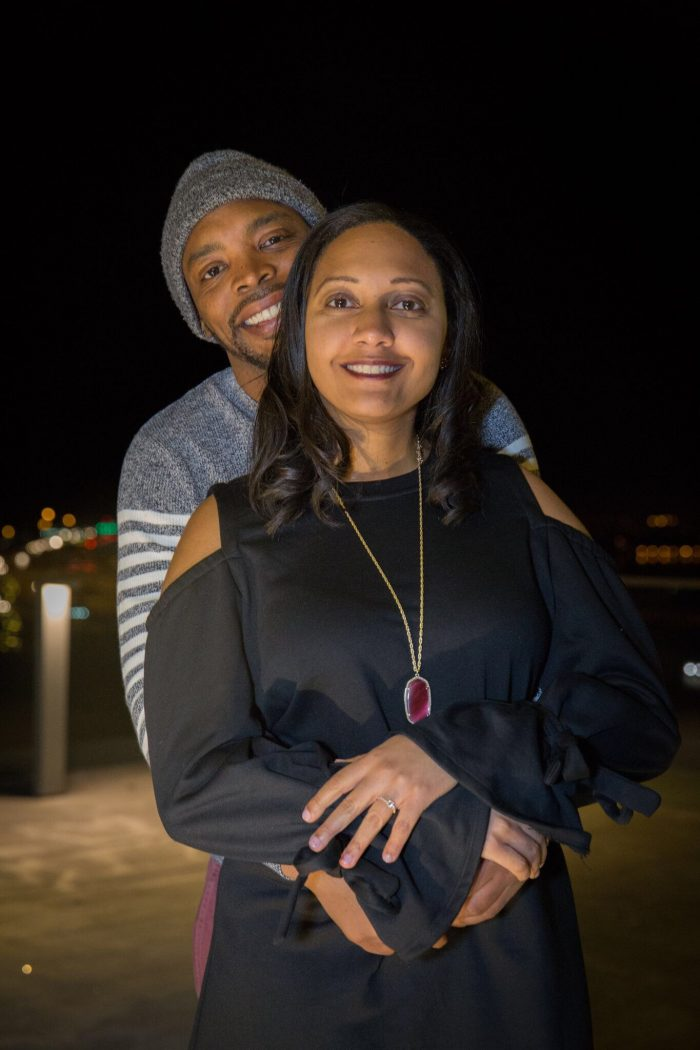 Jerrod and Lora's Engagement in MGM National Harbor