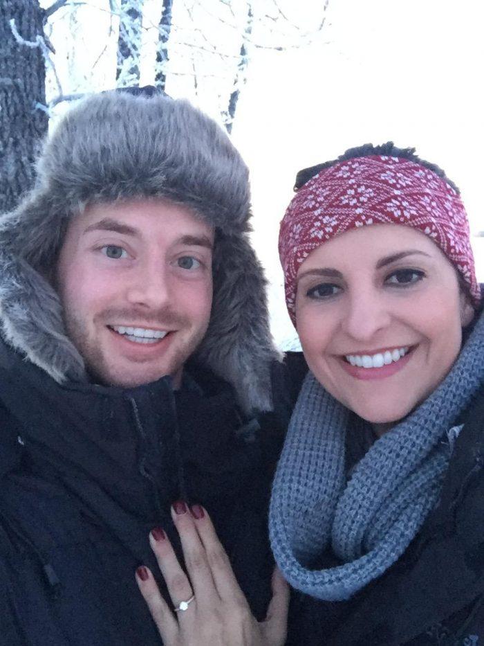 Image 8 of Dana and Zach