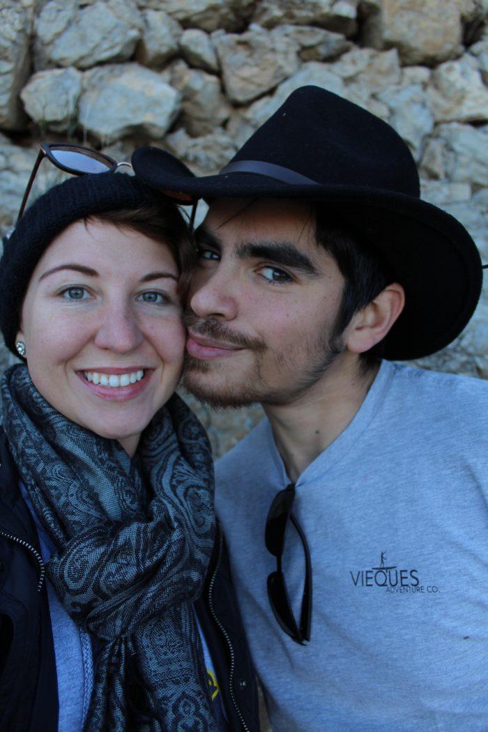 Image 2 of Samantha and Ricardo