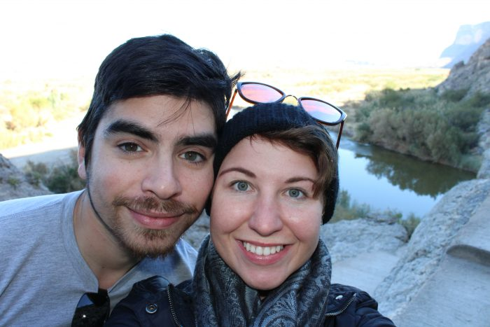 Image 1 of Samantha and Ricardo