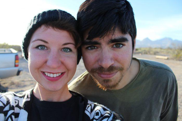 Image 3 of Samantha and Ricardo