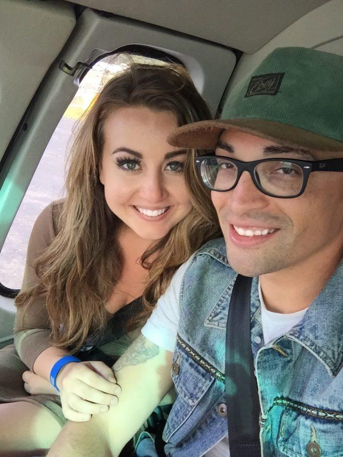 Image 9 of Samantha (Sammy) and Julio