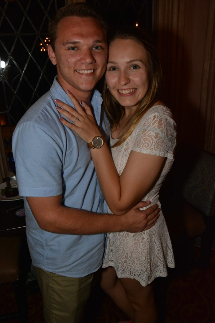 Image 2 of Dayna and Alex