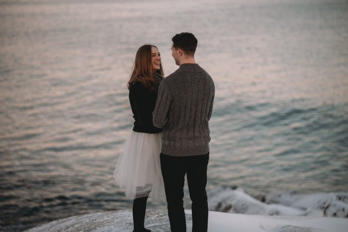 Marriage Proposal Ideas in Halifax, NS