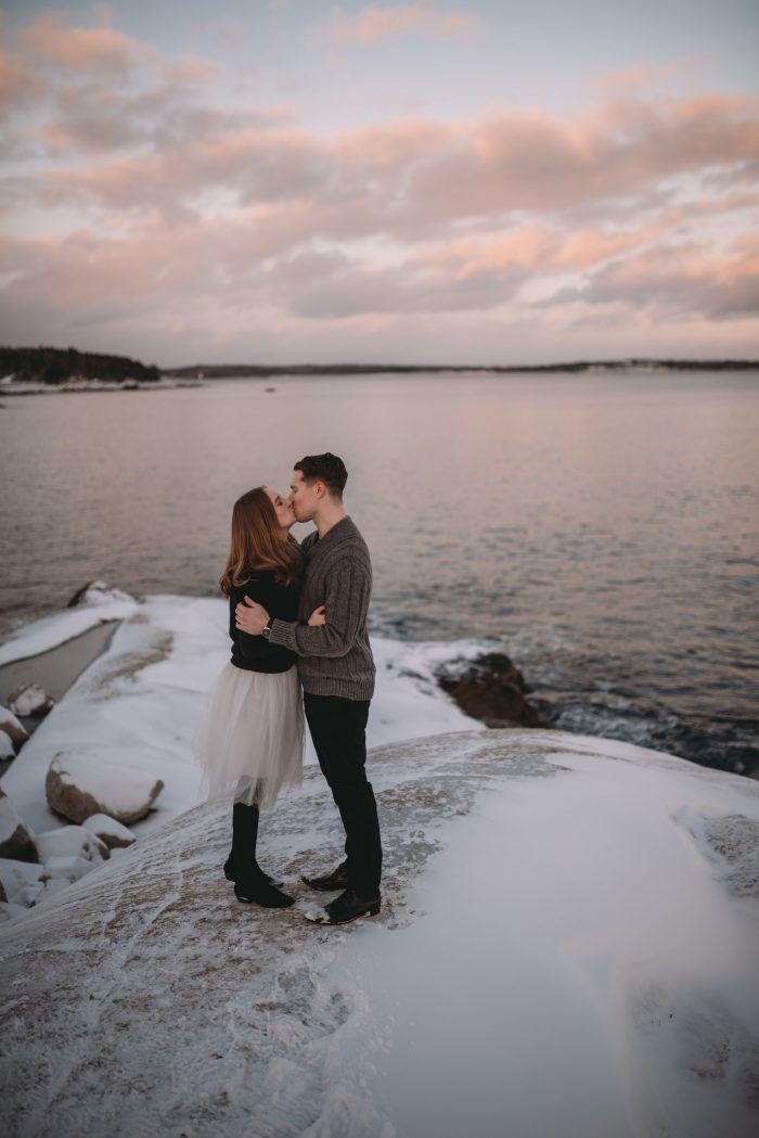Where to Propose in Halifax, NS