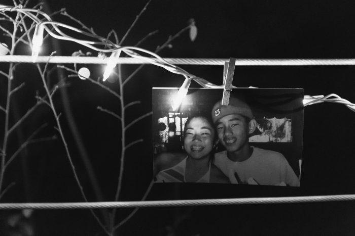 Jordan and Darin's Engagement in Los Angeles