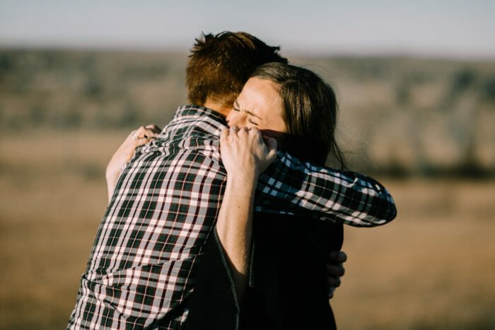 Engagement Proposal Ideas in Canadian, Texas