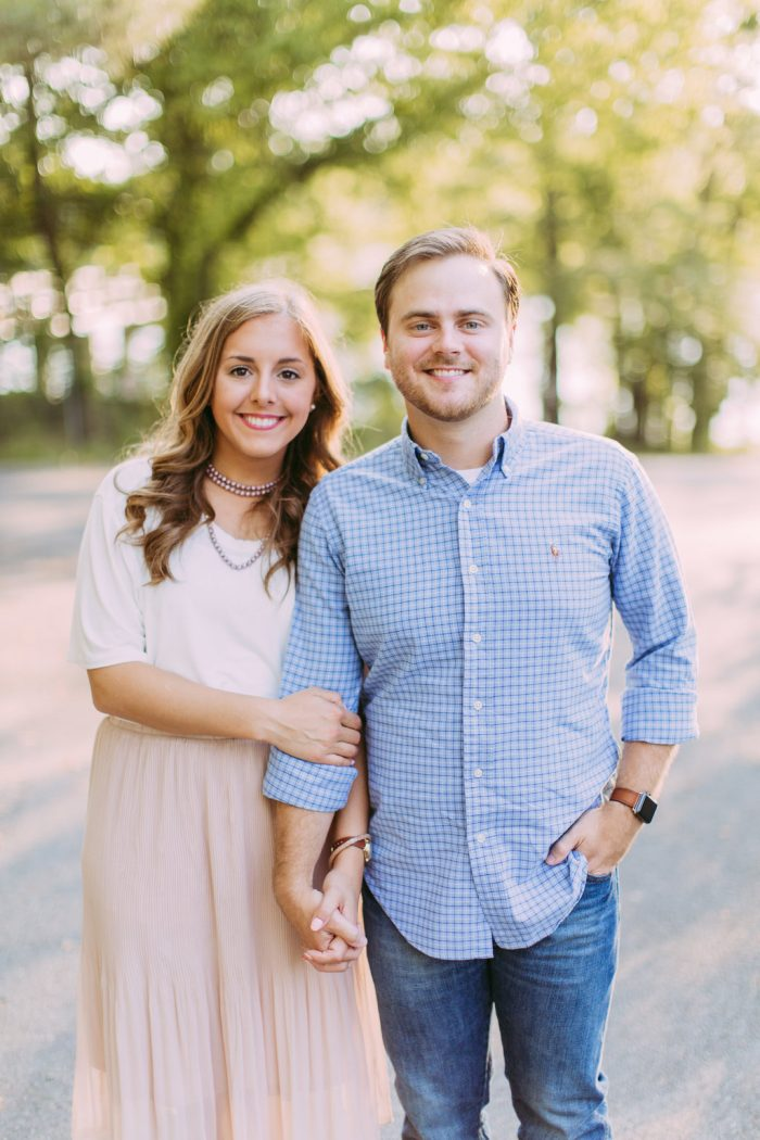 Image 1 of Rachel and David